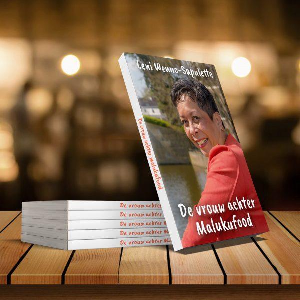 autobiografie leni wenno sapulette